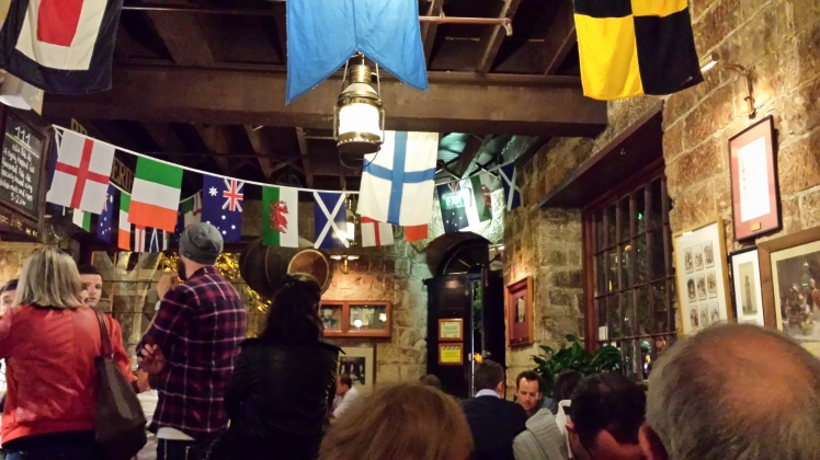 Not many pubs can maintain this feel for this long (© Been Here Do This 2013)